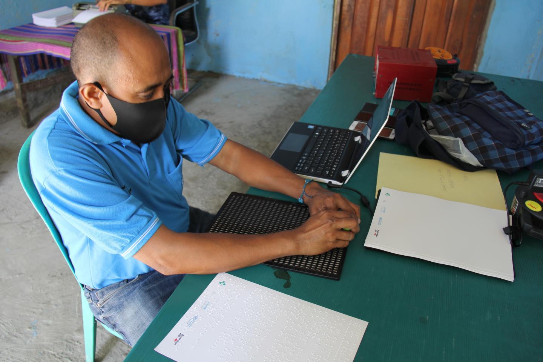 UNICEF Timor-Leste/2021/Monemnasi