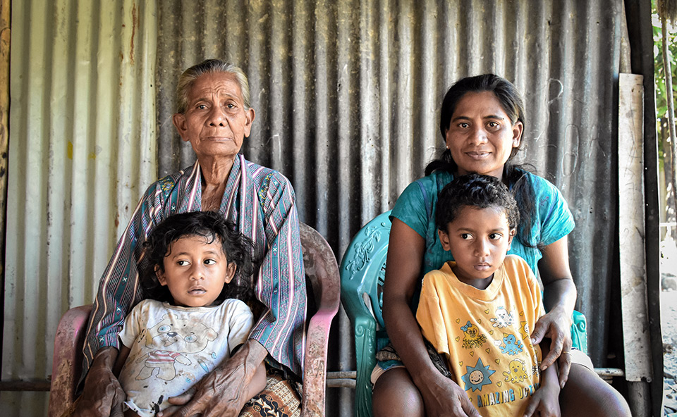 The unseen strands: Looking at the state of violence and gender in Timor-Leste