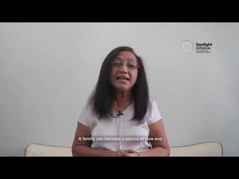 Spotlight Video: Prominent rights activist, Maria Domingas Fernandes Alves 'Micato'